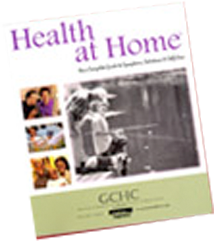 Health at Home Book